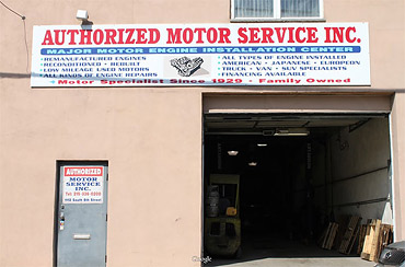 Auto Mechanic Philadelphia