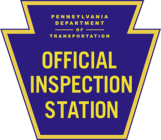 PA Inspection Station