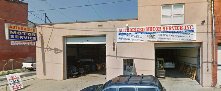 Auto Repair Mechanic Philadelphia Philly